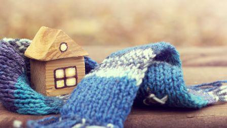 It's time to get your home ready for winter