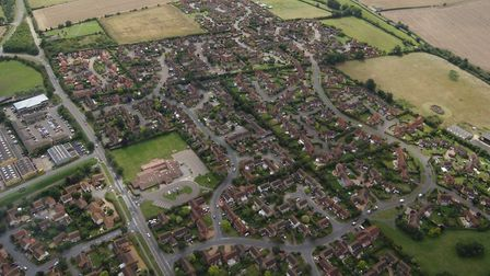 Godmanchester could be home to a new secondary school