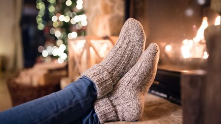 Interest rates are increasing and our feet are increasingly freezing