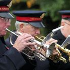 There are Remembrance and Armistice services in Royston and surrounding villages this weekend.