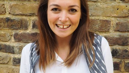 ETHICAL: Siona McClenaghan