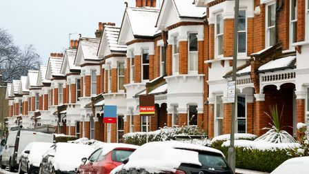 You may need to work a little harder to find a buyer during winter