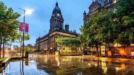 Leeds has plenty to offer home-owners - for a fraction of the price we're used to paying