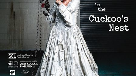 Librarian Theatre''s original production of Alice in the Cuckoo''s Nest