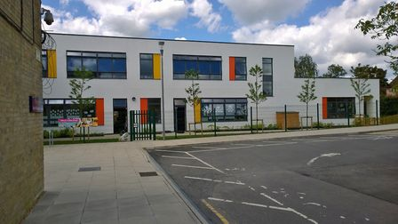 Samuel Ryder Academy is rated 'good' by Ofsted