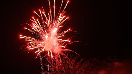 There are several firework displays going on in Royston and the surrounding area this weekend. Pictu