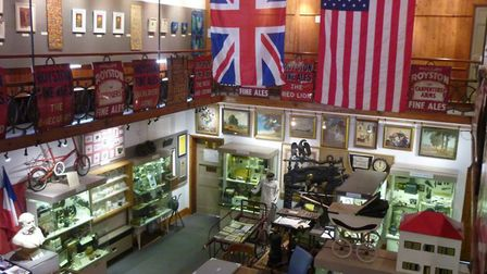 Royston & District Museum