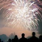 Where will you be watching fireworks this weekend?
