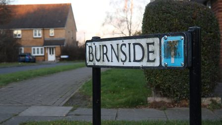 Burnside in St Albans. Picture: Danny Loo