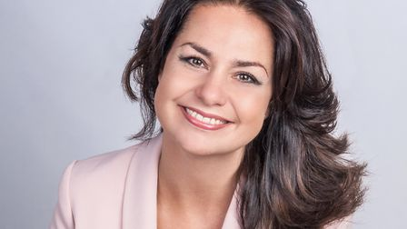 South Cambs MP Heidi Allen has said the Governments backing of plans to build an Addenbrookes statio