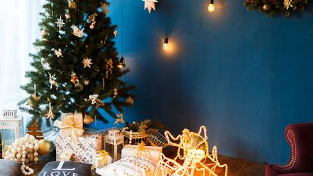 It's time to hit the decs and make a big, festive impression