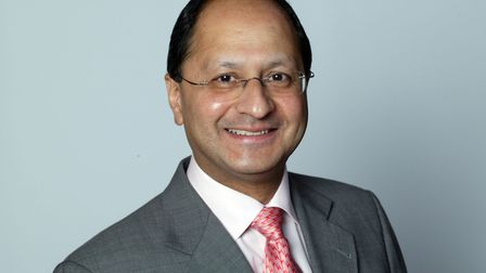 MP Shailesh Vara welcomed the decision to refuse the plans.
