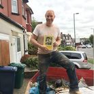 Fill your skip carefully to maximise capacity (Picture credit: Richard Burr/PA Photos)