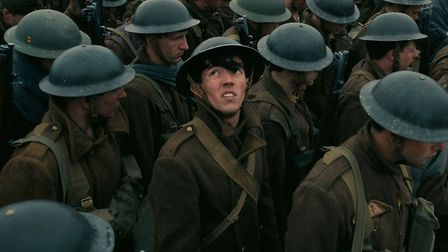 Dunkirk is tipped to be named Best Picture