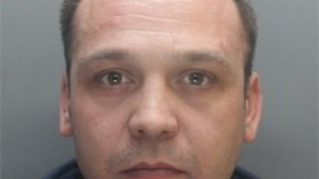 Have you seen Terry Taylor pictured? Picture: Police.