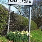 Welcome to Smallford
