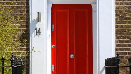 First impressions count, so make sure your home's exterior is looking good