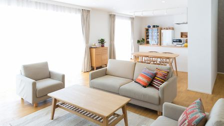 Clean and tidy spaces sell houses