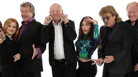 Jasper Carrott Stand Up & Rock tour comes to The Alban Arena in St Albans