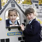 Crabtree Infant School has been awarded £5,000 from finance mutual OneFamily, as part of their commu