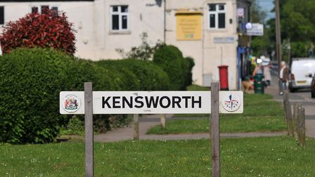 Welcome to Kensworth