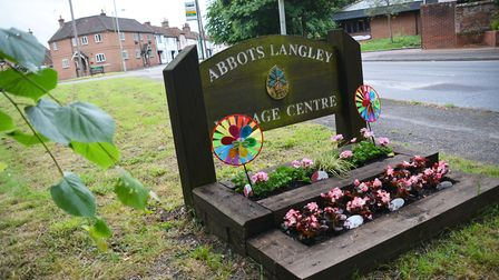 Welcome to Abbots Langley