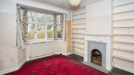 The property is in need of modernisation throughout