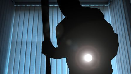 Being burgled can be an extremely traumatic experience but most tend to be opportunist and non-viole