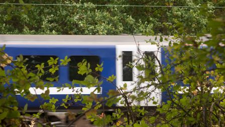 Train noise tends not to appeal to buyers