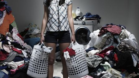 Could Swedish death cleaning help you get on top of your clutter? [PA Photo/thinkstockphotos]