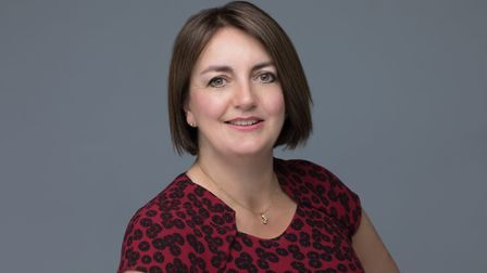 Katherine Rayden, founder and partner of Rayden Solicitors.