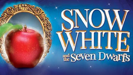 Harpenden Public Halls pantomime this year will now by Snow White and the Seven Dwarfs