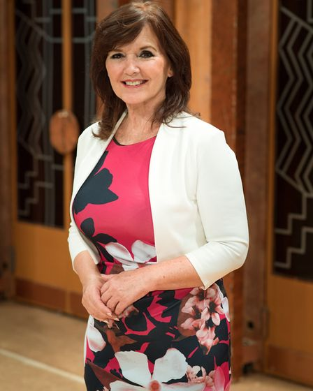 Maureen Nolan stars in Menopause The Musical, which can be seen at The Alban Arena in St Albans