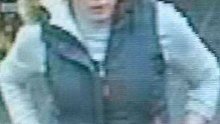 Police are appealing for help to trace this woman