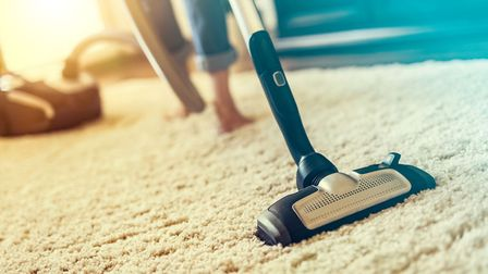 To really keep carpets and rugs looking their best, the experts advise routine deep-cleans twice a y