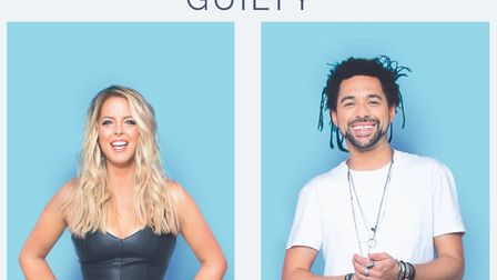 The Shires' new single is Guilty