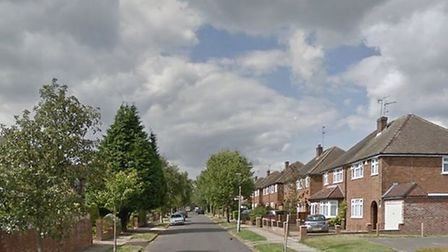 Woodland Drive, St Albans. Picture: Google.