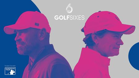 Thomas Bjørn and Catriona Matthew will appear at GolfSixes near St Albans