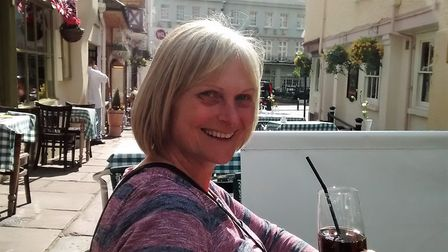 Paula Noble died aged just 57 from sepsis - her family are now raising money for research and drugs
