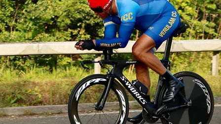 There were some good results for Verulam Cycling Club at the Hemel Hilly Time Trial.