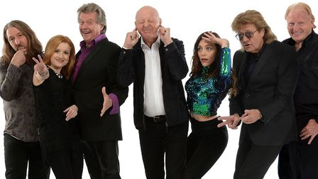 Jasper Carrott and friends will be performing at The Alban Arena in St Albans