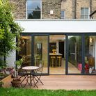 An extension can enhance your quality of life - not to mention your home's value (Picture credit: Si