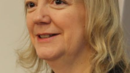 Carole Henderson is a Grief Recovery Specialist