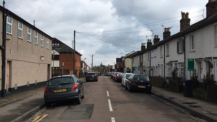 Boundary Road, St Albans