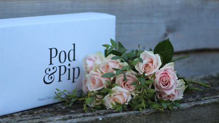 Pod & Pip bouquets are worth a look