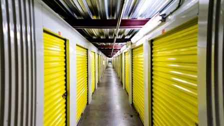 Renting a self storage unit is a necessity for many movers