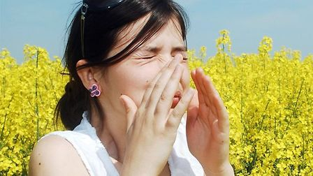 Allergies can be miserable without the correct treatment