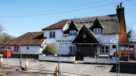 The pub will reopen under the same ownership as St Albans foodie favourite Dylans Kings Arms (Pictu