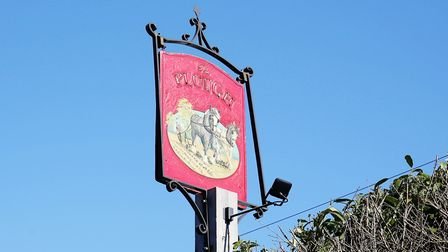 The Plough is due to reopen in the summer as a Dylans pub and kitchen (Picture: DANNY LOO)