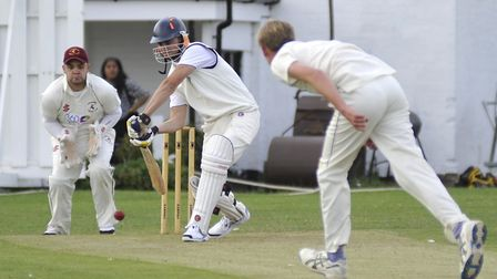 Jack Haycock has taken over as St Ives captain.